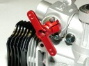 Adjustable Throttle Control Lever - Double