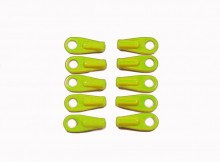 HI-VIZ Control Ball Joints - Short