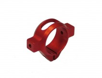 TREX 500 3D Lightweight Tail Clamp