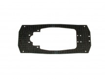 JR VIBE 90 Carbon Base Plate
