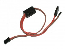 JR - Heavy Duty Switch Harness