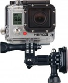 GoPro - Side Mount