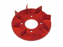AIR-SKIPPER 50 - High Flow Cooling Fan
