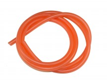 Silicone Fuel Tube - Red