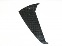 RAPTOR 30/50 Carbon Tail Fin