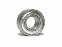 3 x 8 x 3 Precision Bearing - Part # MR83zz