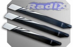 RADIX - 430mm Carbon Blades