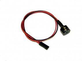 GRYPHON - External Buzzer - 12mm