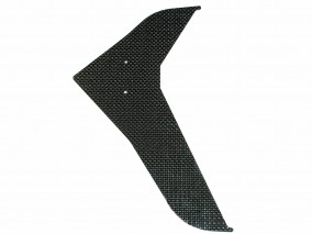 FREYA Carbon Tail Fin
