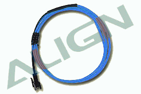 Cold Light String - Blue (1M)